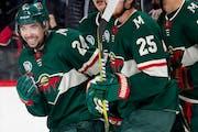 Wild, NHL donate $100,000 to Matt Dumba's fundraiser to help rebuild Lake Street