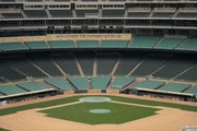 Souhan: Major League Baseball can't afford to take season off