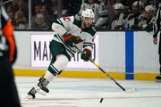 Wild mailbag: What is the Wild's biggest need right now?
