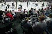 AHL cancels rest of season; NHL still considers return