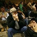 A mixture of melancholy and celebration hung in the air as the South St. Paul stockyards held their last livestock auctions Friday, after 122 years. A