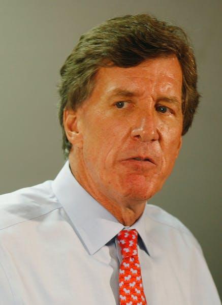 U.S. Rep. Jim Ramstad