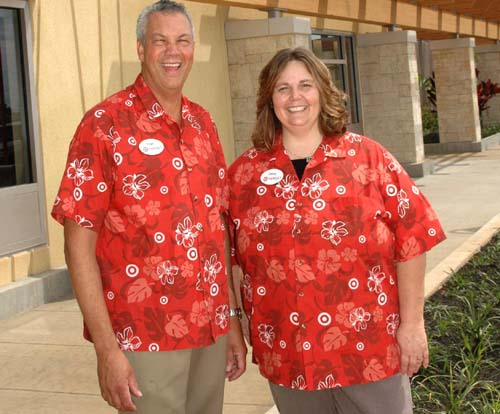 Target's new stores take on a Hawaiian flavor | Star Tribune