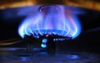 Duluth residents should not expect the increase in their natural gas bills that other Minnesota utilities are anticipating.