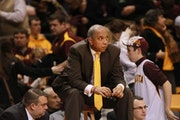 Gophers men's basketball coach Tubby Smith has had his name linked to, among other schools, Oregon, Virginia, Arkansas and Georgia Tech; add Maryland