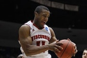 Minnesota native Jordan Taylor has led Wisconsin to its fifth Sweet 16 since 2000.