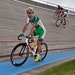 Colton Barrett said he likes the competition and the strategy in bicycle racing.