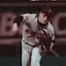 Former Twins pitcher Scott Erickson (1991)