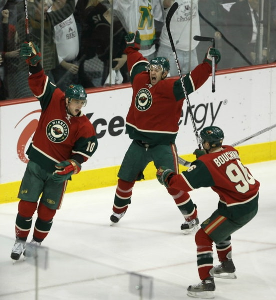 Russo: Hockey's summer of sorrow continues
