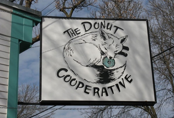 The Donut Cooperative