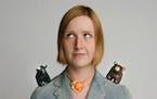 Kara McGuire, personal finance columnist for Star Tribune.