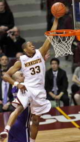 Postgame: Gophers headed to NIT Final Four