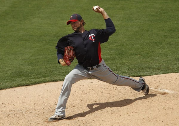 Matt Maloney earned a spot in the Twins bullpen with a 1.17 ERA this spring.