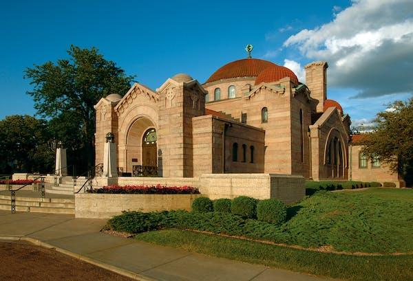 Lakewood Memorial Chapel
