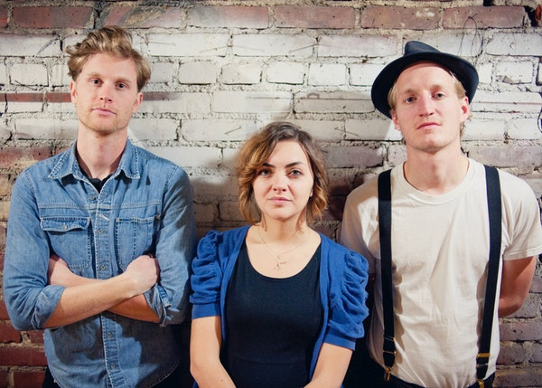 The Lumineers embrace their mass exposure via commercials for Bing and beer.