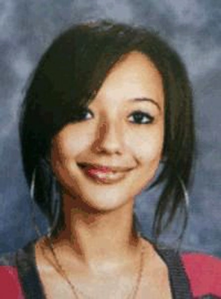 photo used by permission, St. Paul Public schools / facebook fatal0707 - victim Clarisse Grime