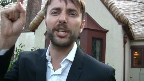 """C.J.: Vincent Kartheiser identifies with Pete Campbell of """"Mad Men"""""""