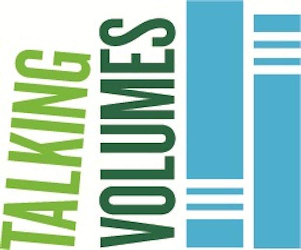 Talking Volumes logo 2012