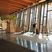 Three Rivers Park District will unveil the new Eastman Nature Center on Oct. 14 at Elm Creek Park Reserve in Dayton, Minn. Staff were busy getting rea