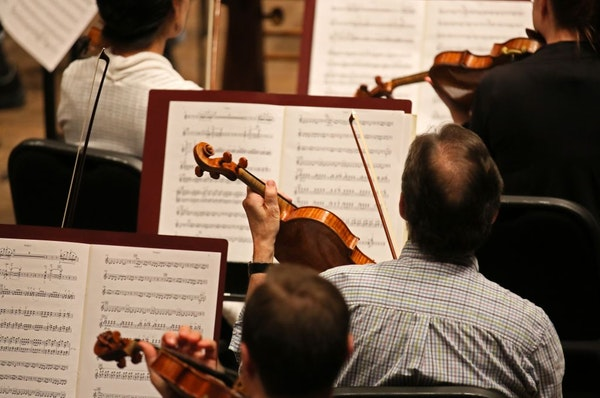 Management's lockout of the Minnesota Orchestra resulted in six weeks of canceled concerts.