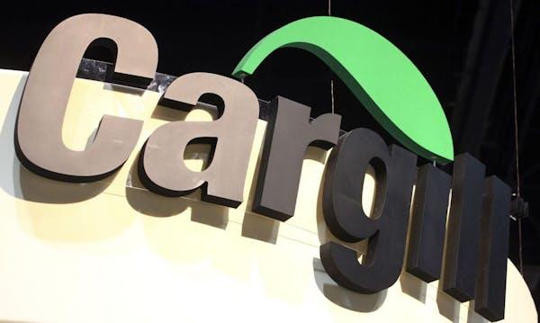 Minnetonka-based Cargill