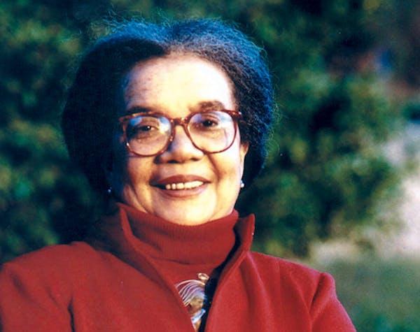 Marion Wright Edelman