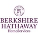Logo for the new Berkshire Hathaway HomeServices .
