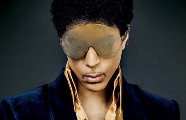 Prince to play 2 shows May 25 at Myth in Maplewood