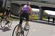 Facing reality as a Twin Cities bike commuter