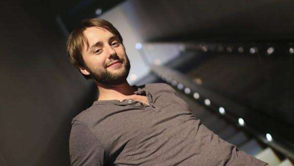 A&E Spotlight: Homecoming for 'Mad Men' actor