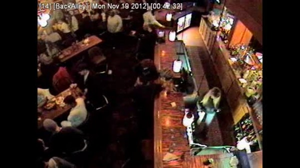 Surveillance video shows off-duty Mpls. cops in Apple Valley fight