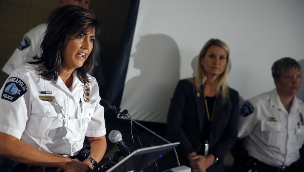 Mpls. police cleared in Franklin case