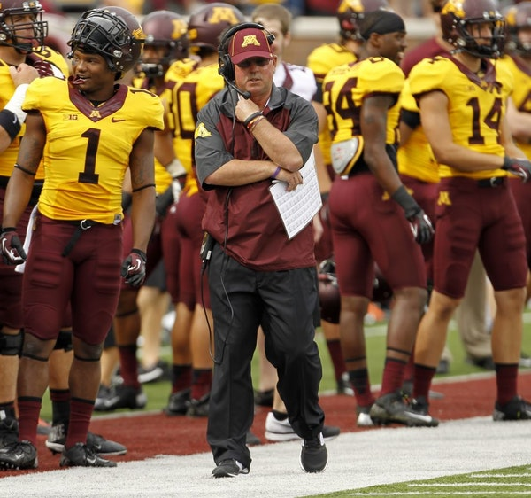 Gophers spokesman: Kill is 'resting comfortably' after in-game seizure