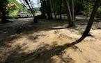 A frac sand murmur in the land of the Kinnickinnic