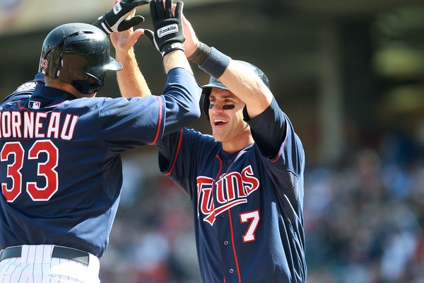 The M&M Boys have been broken up, with Justin Morneau's trade to Pittsburgh on Saturday.