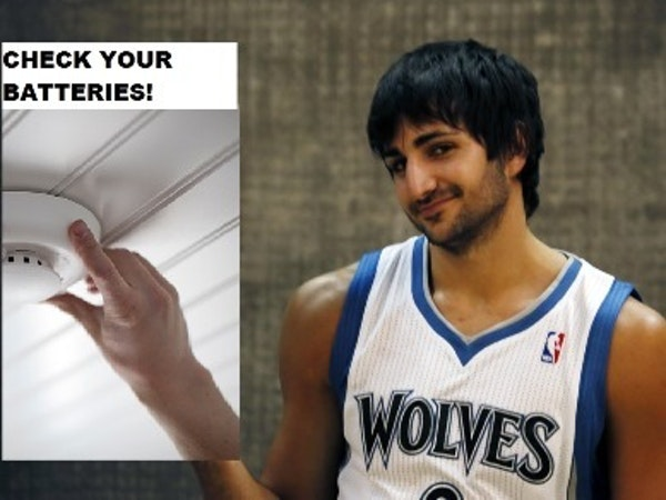 RandBall: Wolves projected to win 52 games, make playoffs