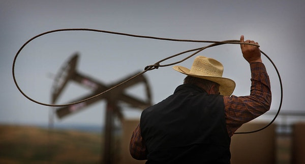 Life in the Boom: Big oil transforming small town