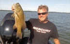 """Camp Fish-- """"The Finest Most Comprehensive Angling Camp"""" is busting the surface...again."""