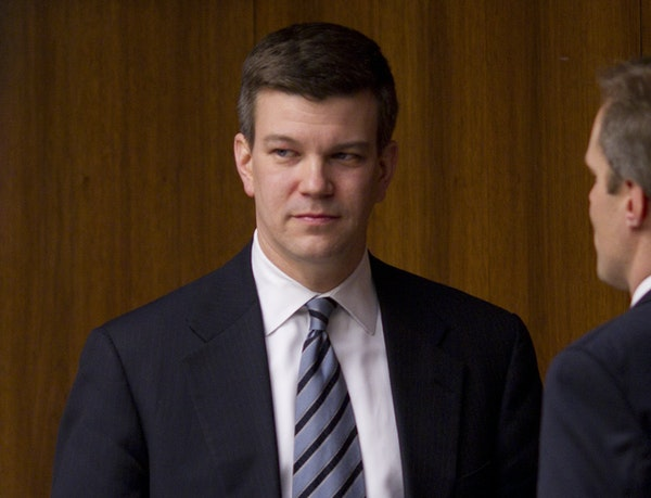Rep. Ryan Winkler publicly expressed his interest in running the Hennepin County Attorney's Office.