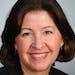 Rebecca Bergman has been named president of Gustavus Adolphus College.