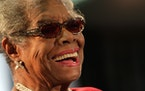 Poet Maya Angelou is among the female trailblazers whose likenesses will appear on the U.S. quarter.