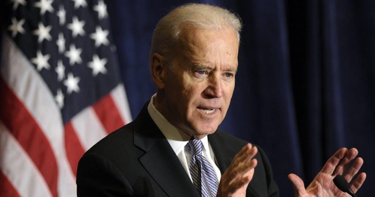 On Day One, Biden to undo Trump policies on climate, virus
