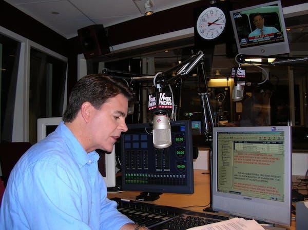 Fox News anchor Gregg Jarrett