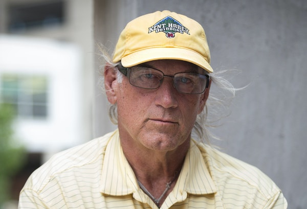 Jesse Ventura, after the verdict in July.