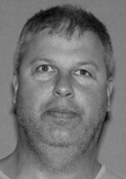 """Authorities released this photo of Lyle Marvin Hoffman, also known as Ty Hoffman, saying he is """"a suspect in connection with"""" the shooting death of Ke"""