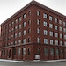 Valspar's old headquarters, a 1903 building on the east side of downtown Minneapolis, will be its headquarters again. The building was listed on the N