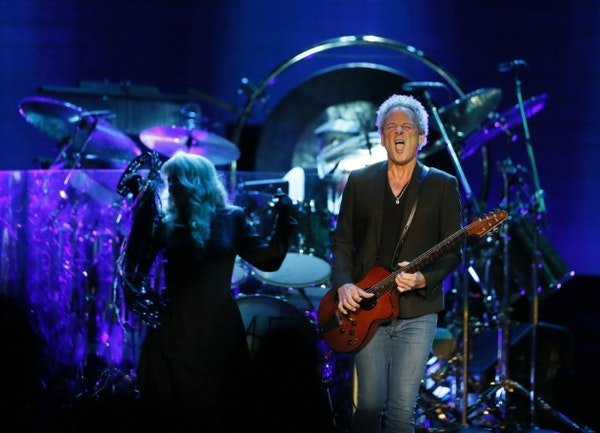 Set list & more thoughts on Fleetwood Mac at Target Center
