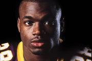 Adrian Peterson was the face of the Vikings and marketing magic, his brushes with the law and personal life ignored – until suddenly no one could lo
