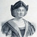 Christopher Columbus had two strikes against him: he was Italian and Catholic.