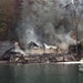 The wilderness cabin of Wild owner Craig Leipold burned to the ground during a management retreat, which included 15 organizational members.